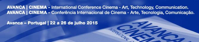 AVANCA | CINEMA 2015